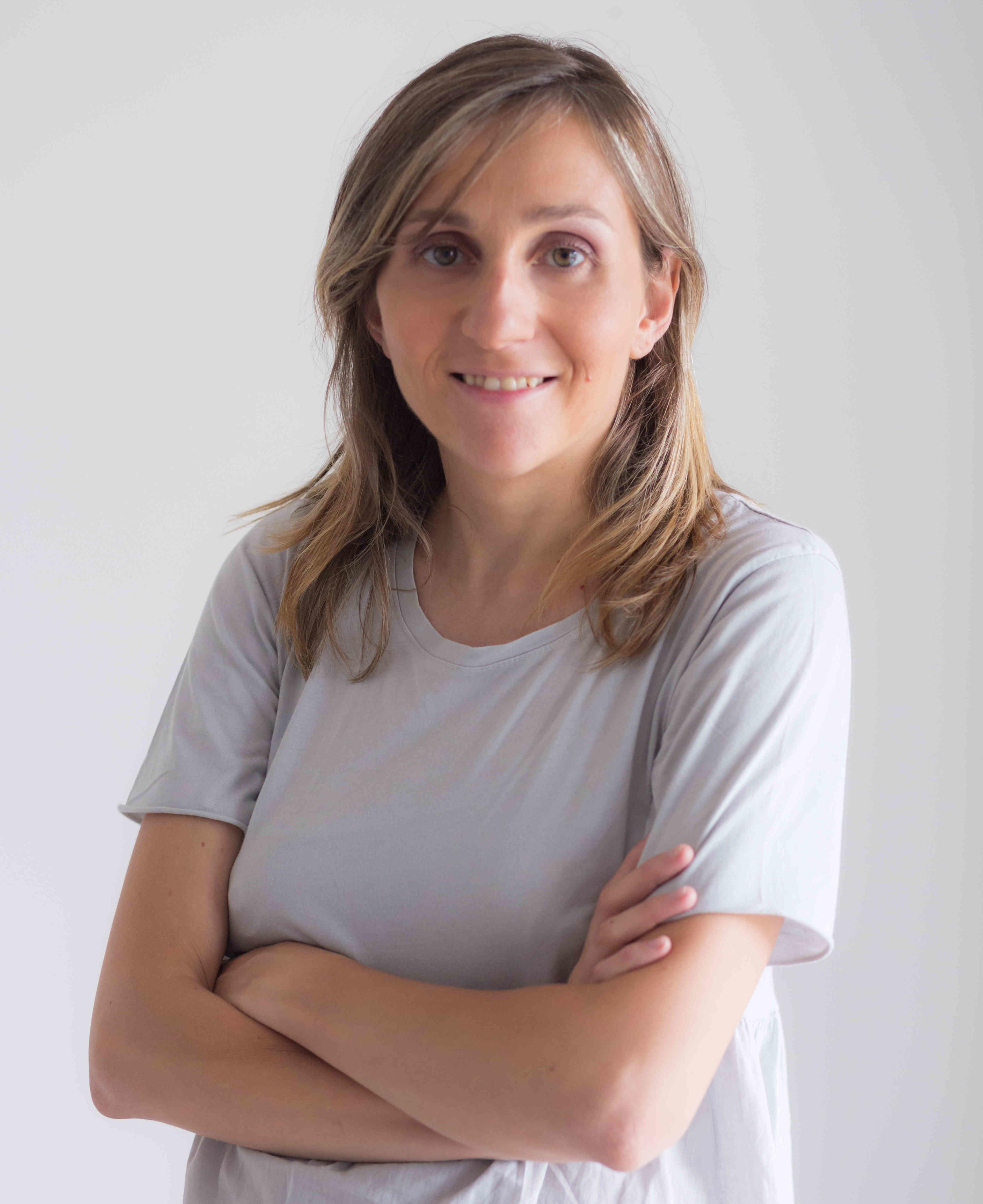 Claudia Daprà